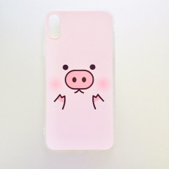 Cute Piggy Face Phone Case