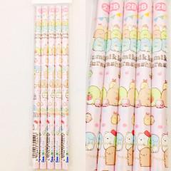 Japan San-X 2B Pencil - Sumikko Gurashi