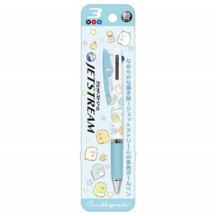Japan Sumikko Gurashi Jetstream 3 Color Multi Pen - Light Blue