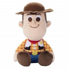 Japan Disney Toy Story Stuffed Plush - Woody