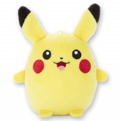 Japan Pokemon Stuffed Plush - Pikachu