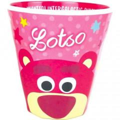 Japan Disney Acrylic Cup - Toy Story Lotso Bear
