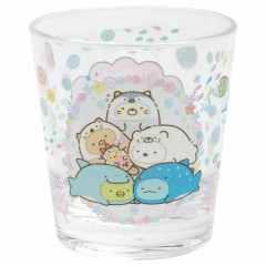 Japan San-X Acrylic Cup - Sumikko Gurashi in the Sea