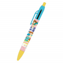 Japan Disney 2 Color Multi Pen & Mechanical Pencil - Toy Story 4 Characters