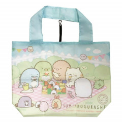 Japan San-X Sumikko Gurashi Eco Shopping Bag - Picnic