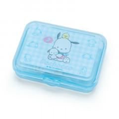 Japan Sanrio Sticker with Case - Pochacco