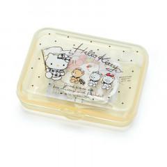Japan Sanrio Sticker with Case - Hello Kitty