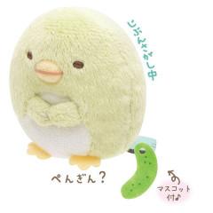 Japan Sumikko Gurashi Mini Plush (S) - Tenori ( Penguin ? )