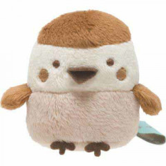 Japan Sumikko Gurashi Mini Plush (S) - Sparrow