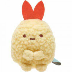 Japan Sumikko Gurashi Mini Plush (S) - Fried Shrimp Tail