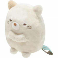 Japan Sumikko Gurashi Mini Plush (S) - Cat