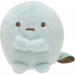 Japan Sumikko Gurashi Mini Plush (S) - Tapoka Blue