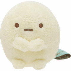 Japan Sumikko Gurashi Mini Plush (S) - Tapoka Light Yellow