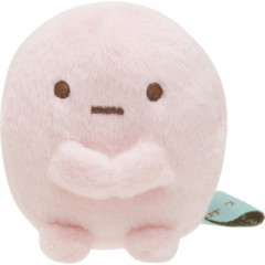 Japan Sumikko Gurashi Mini Plush (S) - Tapoka Pink