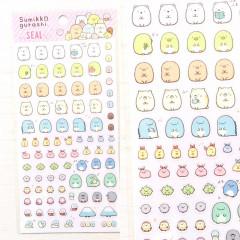Japan San-X Sumikko Gurashi Seal Sticker