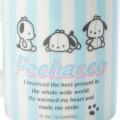 Japan Sanrio Pottery Mug - Pochacco - 6