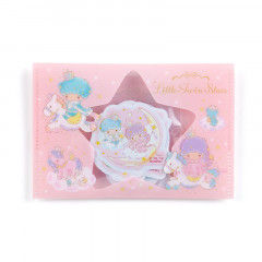 Sanrio Seal Sticker - Little Twin Stars