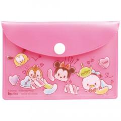 Japan Disney Sticky Notes - Tsum Tsum Pink