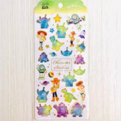 Japan Disney Sticker - Toy Story Watercolor
