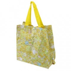 Japan San-X Sumikko Gurashi Eco Shopping Bag - Yellow