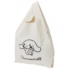 Japan Sanrio Eco Shopping Bag - Cinnamoroll