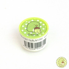 Japan San-X Sumikko Gurashi Stamp Chops - Pengin? Tapoka