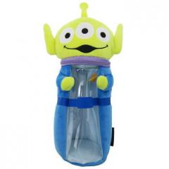 Japan Disney Plush Pen Case - Toy Story Little Green Men