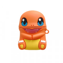 Pokemon Charmander AirPods 1 & 2 Case