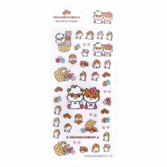 Japan Sanrio Sticker - Corocorokuririn