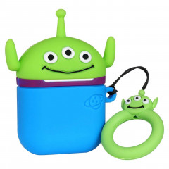 Little Green Men AirPods 1 & 2 Case