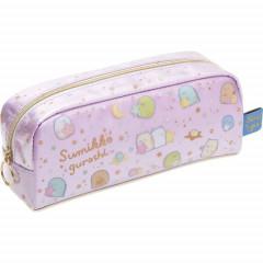 Japan San-X Pencil Case (M) - Sumikko Gurashi Dream