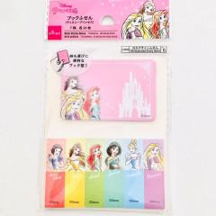 Japan Disney Princesses Sticky Memo
