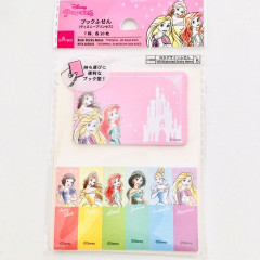Japan Disney Princesses Sticky Notes