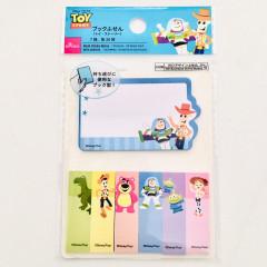 Japan Disney Toy Story Sticky Memo