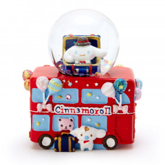 Japan Sanrio Snow Globe - Cinnamoroll