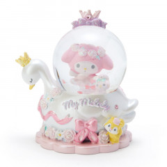 Japan Sanrio Snow Globe - My Melody