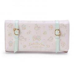 Japan Sanrio Long Wallet - Little Twin Stars