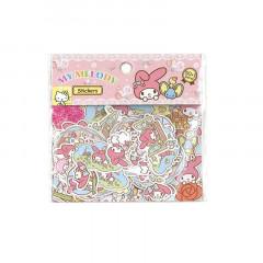 Sanrio Washi Seal Sticker - My Melody