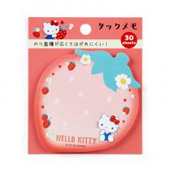 Japan Sanrio Sticky Notes - Hello Kitty
