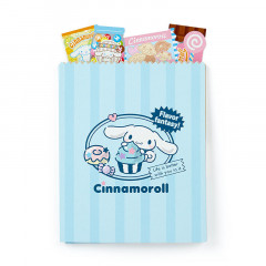 Japan Sanrio Letter Set - Cinnamoroll