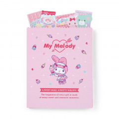 Japan Sanrio Letter Set - My Melody