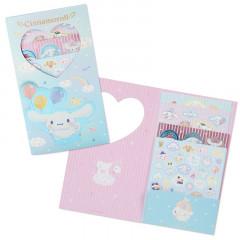 Japan Sanrio Sticker 200pcs - Cinnamoroll