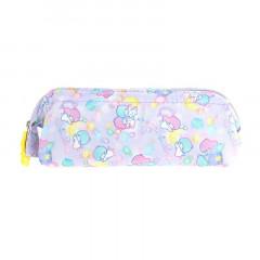 Sanrio Cube Pouch - Little Twin Stars