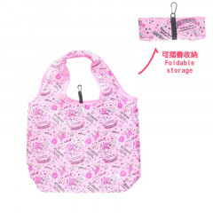 Japan Sanrio Eco Shopping Bag - My Melody