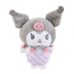 Japan Sanrio Mini Plush (S) - Kuromi