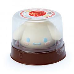 Japan Sanrio Meat Bun Steamer Style Mascot - Cinnamoroll