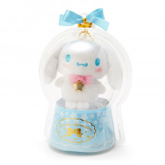 Japan Sanrio Mini Plush (S) in Case - Cinnamoroll