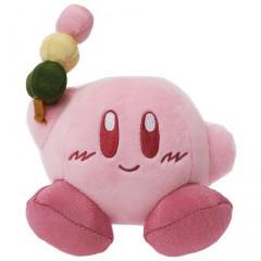 Japan Kirby Mini Plush (S)