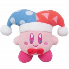 Japan Kirby Plush (S) - Clown