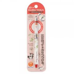 Japan Disney Kuru Toga Mechanical Pencil - Tsum Tsum